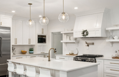 5 Tips for Space-Savvy  Kitchen Remodeling