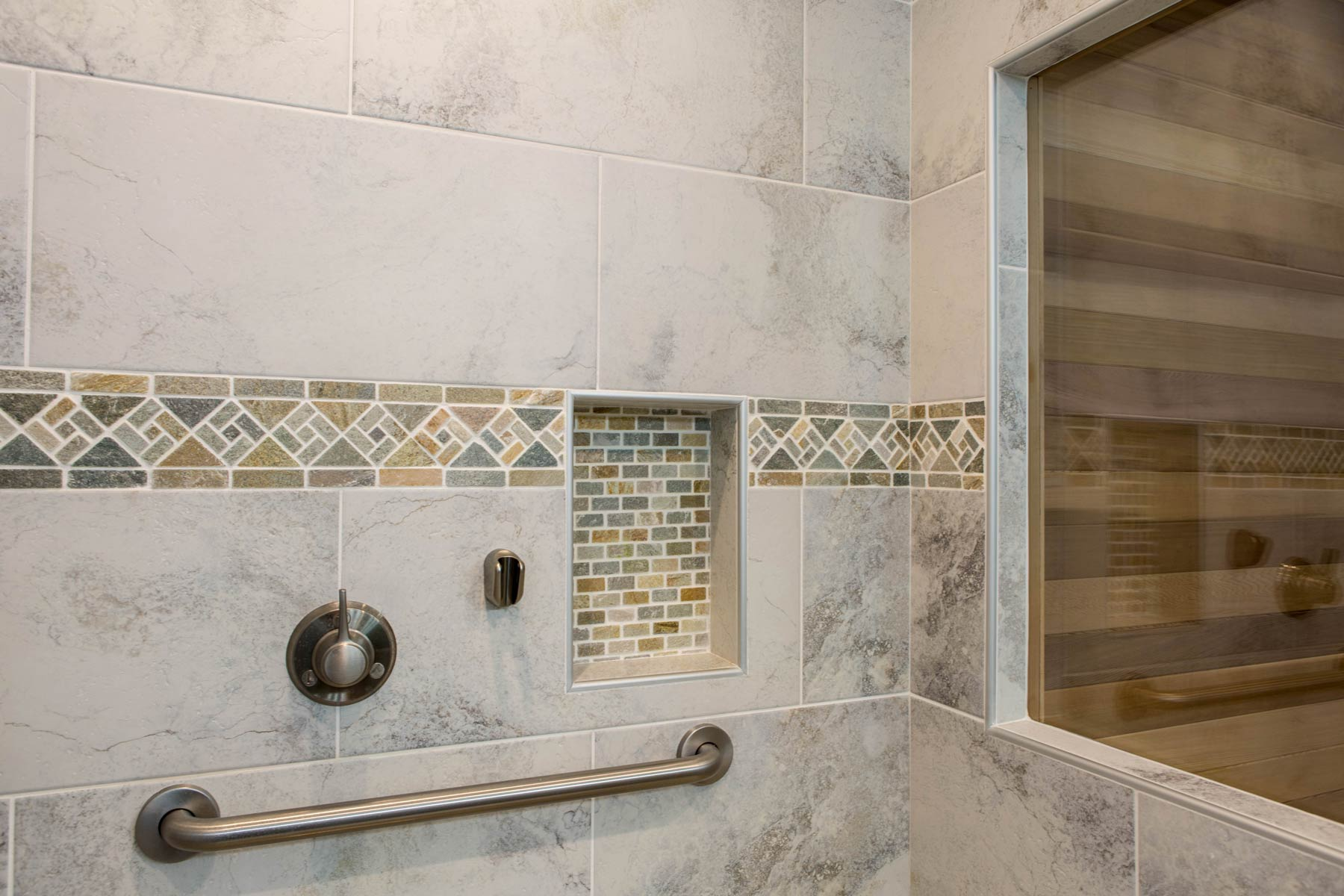 Kapolei bathroom remodel by Accent Design